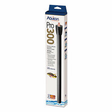 Aqueon Pro 300 Submersible Aquarium Heater, 300 Watts