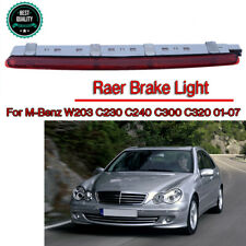 1x LED Third Rear Brake Stop Light Lamp for Mercedes Benz W203 01-07 2038200156