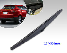 "12"" Rear Rain Window Windshield Wiper Blade fit Kia Sportage Hyundai IX35 Tucson"