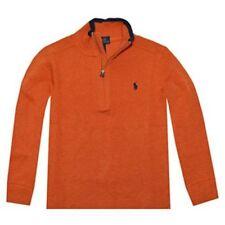 Ralph Lauren Jungen-Pullover 116 Größe