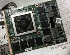 NEW DELL ALIENWARE GRAPHIC CARD ATI RADEON R9 M290X 4GB  For Alienware