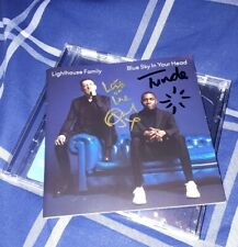 More details for the lighthouse family blue sky in your head new cd album greatest hits xmas gift