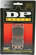 DP Brakes Standard Sintered Metal Brake Pads (DP811)