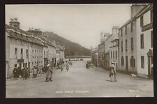 Collectable Argyllshire Postcards