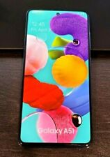Non working Fake phone For Samsung Galaxy A51 Dummy Phone For Reseller Retailer