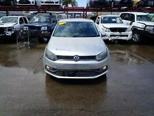 VOLKSWAGEN POLO VEHICLE WRECKING PARTS 2015 ## V000259 ##