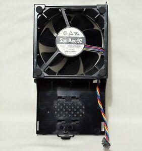 Dell U7581 OptiPlex GX620 Desktop DCNE 12VDC 0.88A 4-wire Fan 9G0912P2G041 (222)