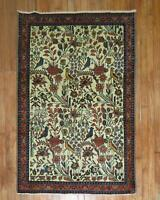 Prsian Malayer Pictorial Rug