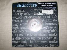 "Nights At The Round Table - Lellenda El Espiritu - 12"" Vinyl House 1996 Rare"