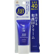 KOSE SEKKISEI White BB Cream 30g (1oz)