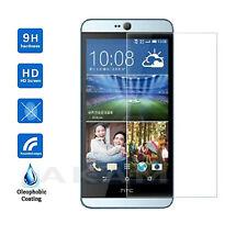 100% ORIGINALE vetro temperato pellicola proteggi schermo for HTC DESIRE 826