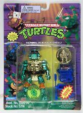 vintage TMNT Teenage Mutant Ninja Turtles Warrior Metalhead Michaelangelo MOC