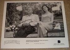Jeff Daniels Authentic Signed 8x10 Movie Promo Photo Autographed, Pleasantville