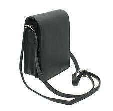7b224fe420c8 Mala Leather ANISHKA Collection Leather Organiser Shoulder Bag 773 75