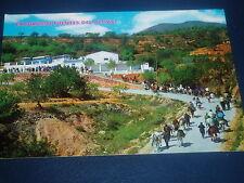 Vintage Postcard - EXCURSION FUENTES DEL ALGAR