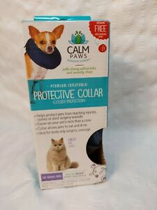 21st Century Essential Pet Dog Inflatable Protective Collar - X SMALL