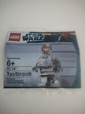 lego star wars TC14 polybag RARE