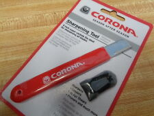 CARBIDE KNIFE, PRUNING SHEAR, LOPPER SHARPENING TOOL CORONA CLIPPER AC8300