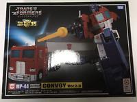 TAKARA TOMY Transformers Masterpiece Figure MP-44 Optimus Prime Convoy Ver.3.0