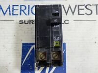 New Square D 2 Pos Momentary Selector Switch 9001 Model KS34B Free Shipping
