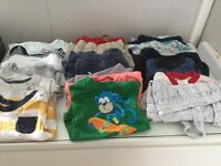Baby Boy Bundle 3-6 Months Next/john Lewis/George/mothercare/baby Gap Etc