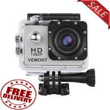 NEW Under Water Cam Extreme Sports Trackday Car Camera Digital Video Camcorder
