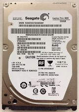"Orig. Lenovo 500GB-7200 2,5"" 7mm Seagate Thin SATA3 6GB f. T530 T540 X240 T430 ."