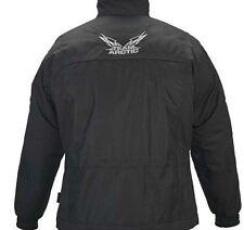 ARCTIC CAT, Men's, Black STEALTH -Snowmobile Jacket
