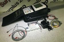 Tektronix 2430A Digitizing Oscilloscope w/ 2x Probes and Manual