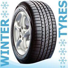 4 x 225/40/18 Pirelli W 240 Snowsport Tyres - 92 XL V - WBA12267