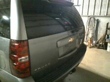 Trunk/Hatch/Tailgate With Privacy Tint Glass Fits 07-08 SUBURBAN 1500 508956