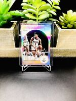 2020-21 Panini NBA Hoops OSCAR ROBERTSON Tribute Holo SP #260 Milwaukee Bucks