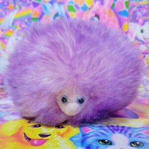 Wizarding World of Harry Potter Purple Pygmy Puff Plush Stuffed Animal Toy