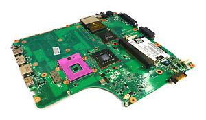 Toshiba Satellite Pro A300 V000125820 Socket P Laptop Motherboard
