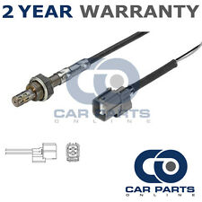 FOR LAND ROVER RANGE ROVER MK2 4.6 1997-98 4 WIRE FRONT LAMBDA OXYGEN SENSOR O2