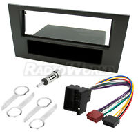 Ford Mondeo Fascia Facia Panel / Adapter / Plate Surround Panel Fitting KIT ISO