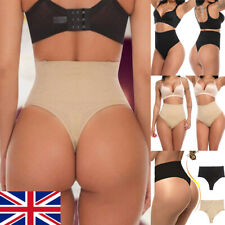944aad255a9 Ladies HIGH WAIST Body Shaper Slimming Tummy Control Shapewear Pants  Underwear
