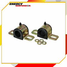 Energy Suspension 9.5160G Sway Bar Bushing Set Fit 06-07 Sky Solstice Front Rear