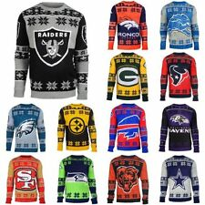 Forever Collectibles NFL Sweaters for sale | eBay