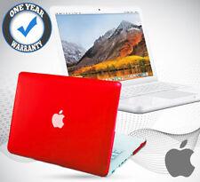 APPLE MACBOOK POWERFUL 250GB HDD 8GB RAM A1342 OS HIGH SIERRA MAC LAPTOP SALE