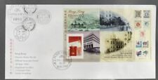 First Day of Issue First Day Cover Asian Stamps
