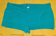 Very Cute Womens Arizona Jean Co Size 13 Shorts Great Condition