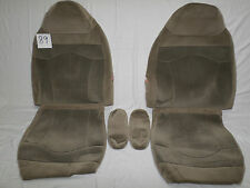 2000 Ford F-150 OEM seat cover, take off