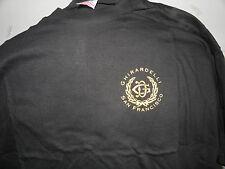 Ghirardelli Chocolates San Francisco t-shirt  size XL NWOT