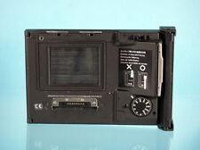 Contax 645 Polaroid Back MFB-2 Polaroid Rückteil dos dorso - (14509)