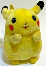1998 Nintendo Pokemon I Choose You Pikachu Light-up Moving Talking Plush Doll