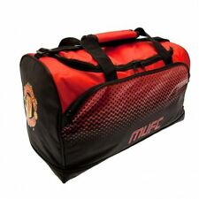 Manchester United Fade Holdall Bag new gift gym