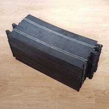 SCALEXTRIC CLASSIC LONG STRAIGHT JOB LOT TRACK x 20 - C160 350mm Long  #A