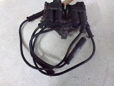 26507 L6A 2003-2005 FIAT PUNTO 1.2 PETROL COIL PACK WITH LEADS 46543230