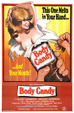 """Juliet Anderson Body Candy Movie Poster  Replica 13x19"""" Photo Print"""